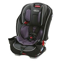 Graco SlimFit All-in-One Convertible Car Seat