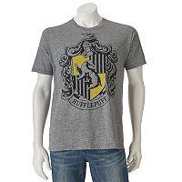 Men's Harry Potter Hufflepuff Tee