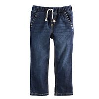 Toddler Boy Jumping Beans® Pull-On Jeans