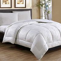 VCNY Home Cjoe Printed Down Alternative Comforter