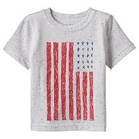 Baby Boy Jumping Beans® Americana Tee