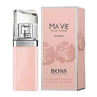 Boss Ma Vie Pour Femme Florale by HUGO BOSS Women's Perfume