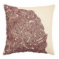 Vue Kenza Down & Feather Throw Pillow