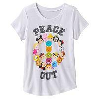 Disney's Tsum Tsum Girls 7-16