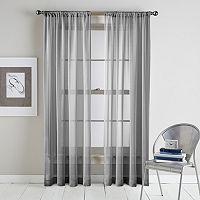 Curtainworks Classic Serenade Sheer Curtain