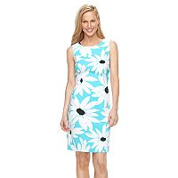 Women's Ronni Nicole Daisy Sheath Dress