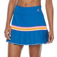 Women's FILA SPORT® Pleated Tennis Skort