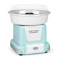 Nostalgia Electrics Hard & Sugar-Free Cotton Candy Maker