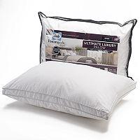 Sealy Posturepedic Ultimate Luxury Pillow