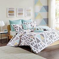 Urban Habitat 7-piece Levi Comforter Set