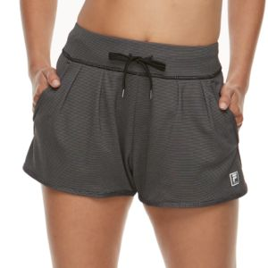 Women's FILA SPORT® Knit Shorts