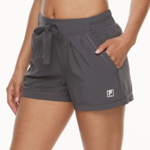Women's FILA SPORT® Woven Weekend Shorts
