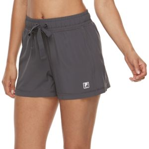 Women's FILA SPORT® Woven Sprint Shorts