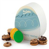 Mrs. Fields Happy Easter Egg Cookie Gift Box