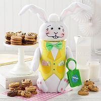 Mrs. Fields Bunny Nibbler Cookie Gift Box