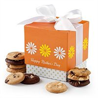 Mrs. Fields Mother's Day Nibbler Cookie Mini Gift Box