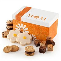 Mrs. Fields Just For Mom Mother's Day Cookie Gift Box