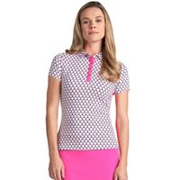 Women's Tail Arle Short Sleeve Golf Top