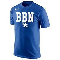 Men's Nike Kentucky Wildcats Mantra Tee