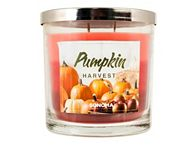 Fall Candles & Fragrances