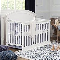 Million Dollar Baby Wembley 4-in-1 Convertible Crib