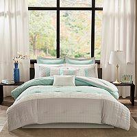 Madison Park 8-piece Regina Comforter Set