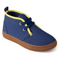 Journee Zyon Boys' Chukka Sneakers
