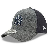 Adult New Era New York Yankees 39THIRTY Shadow Blocker Fitted Cap