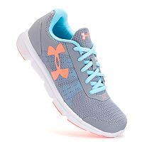 Under Armour Micro G Speed Swift Grade School Girls' Running Shoes