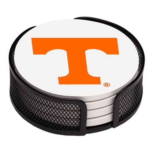 Thirstystone University of Tennessee Coaster Set