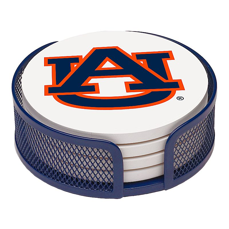 Thirstystone Auburn University Coaster Set