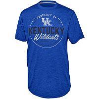 Men's Champion Kentucky Wildcats Blended Tee