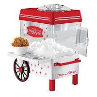 Nostalgia Electrics Coca-Cola Snow Cone Maker