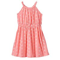 Toddler Girl Jumping Beans® Braided Tank Dress