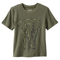 Toddler Boy Jumping Beans® Elephant Graphic Tee