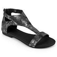 Journee Collection Bevin Women's Sandals