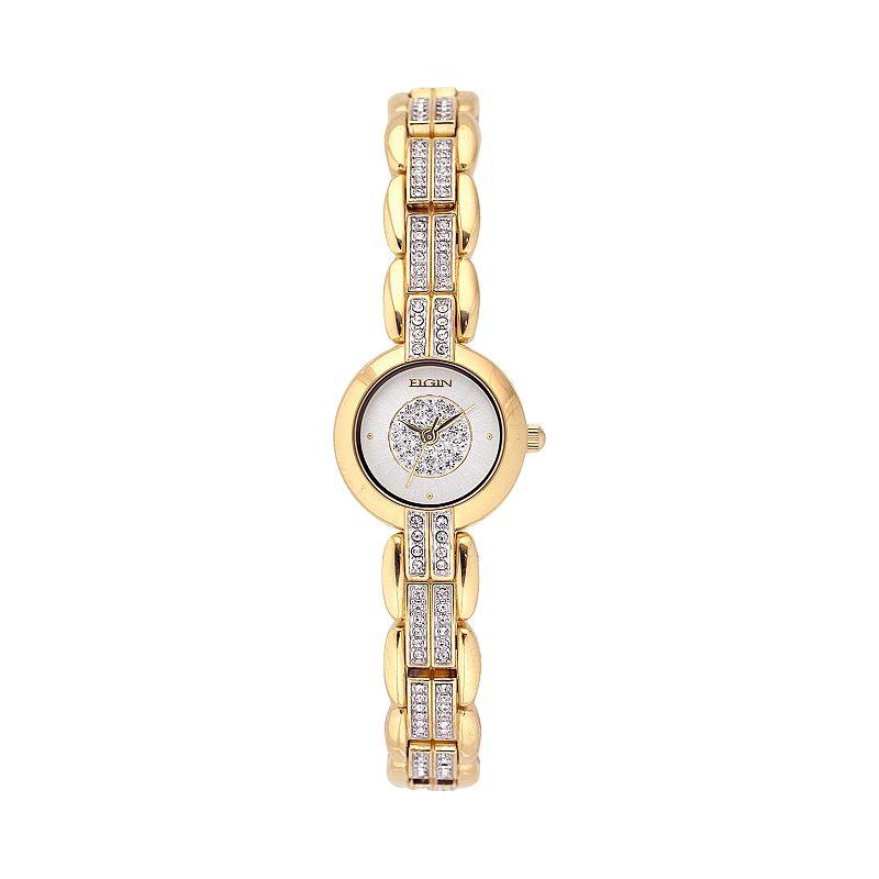 Elgin Women's Crystal Watch