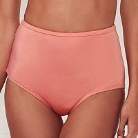 Women's LC Lauren Conrad Beach Shop High-Waist Brief Bottoms