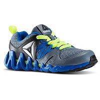 Reebok Zig Big N' Fast Fire Preschool Boys' Shoes
