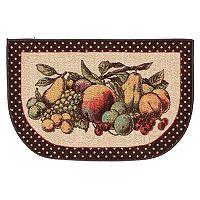 Mohawk® Home Fruit Season Kitchen Rug - 20'' x 30''