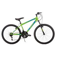 Men's Huffy 24-Inch Alpine Mountain Bike