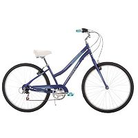 Women's Huffy 27.5-Inch Parkside City Bike