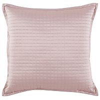 Nikki Chu Grid Throw Pillow