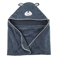 Baby Boy Carter's Bear Hooded Towel