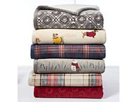50-60% off Blankets & Throws
