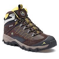 Pacific Mountain Edge Men's Waterproof Hiking Boots