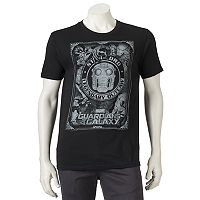 Men's Marvel Guardians of the Galaxy Tee