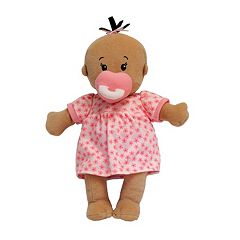Manhattan Toy Wee Baby Stella Beige Doll by