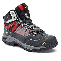 Pacific Mountain Ascend Men's Waterproof Hiking Boots