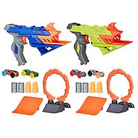 Nerf Nitro DuelFury Demolition Set
